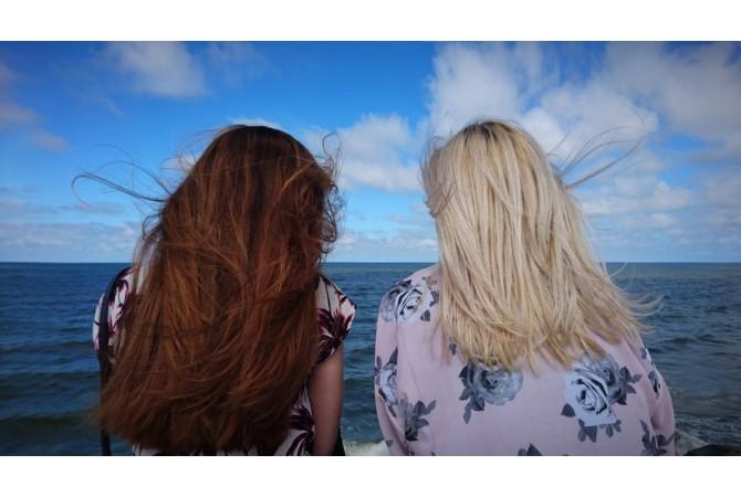 Boyadan Yanan Saçlar Nasıl Kurtarılır?