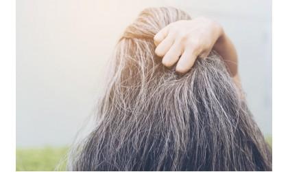 Saç Beyazlamasıyla İlgili Doğru Bilinen Yanlışlar