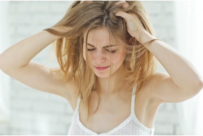 Saç Diplerinde Neden Kaşıntı Olur, Nasıl Önlenir?